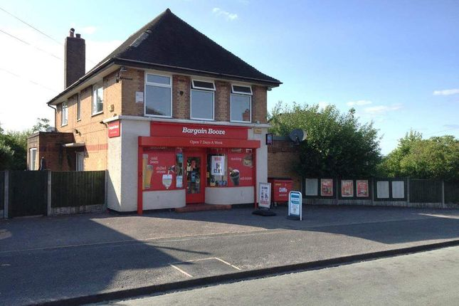 Commercial property for sale in Stoke-On-Trent ST1, UK