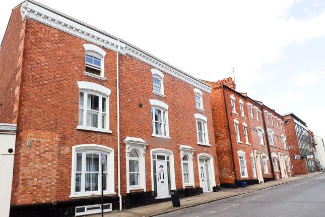 1 bed flat for sale in Hazelwood Road, Northampton NN1