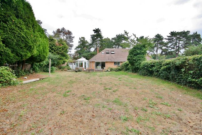 Thumbnail Semi-detached house for sale in Send Parade Close, Send Road, Send, Woking