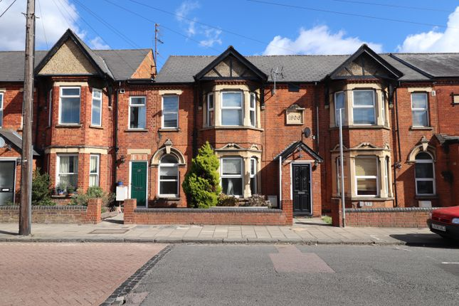 Thumbnail Flat to rent in Hurst Grove, Bedford
