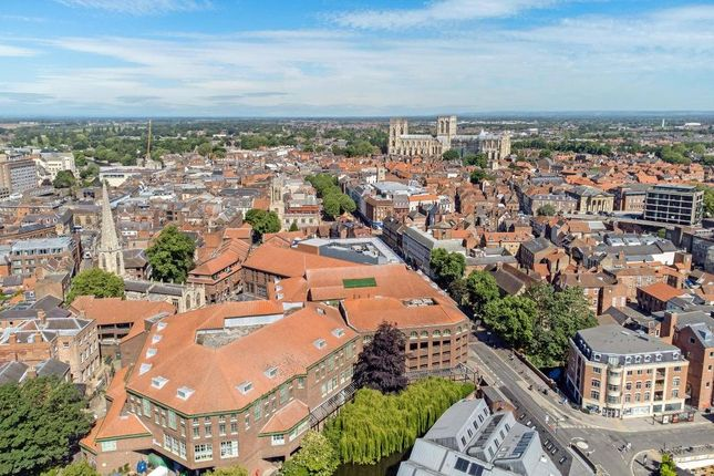 Thumbnail Flat for sale in Piccadilly, York