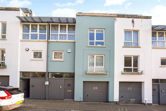 Thumbnail Terraced house for sale in Princess Victoria Street, Bristol