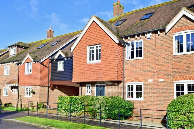 Thumbnail Town house for sale in White House Place, Worthing, West Sussex