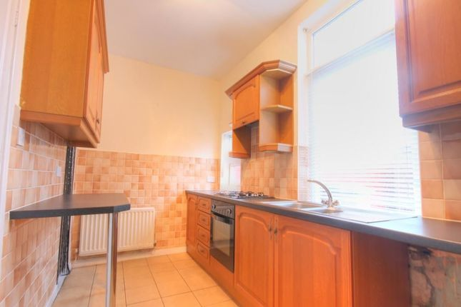 Thumbnail Property to rent in West Parade, Consett