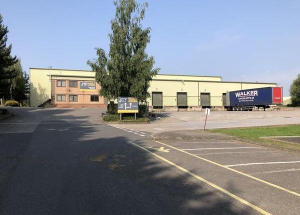 Thumbnail Light industrial to let in Walkers Industrial Estate, Ollerton Road, Tuxford, Nottinghamshire