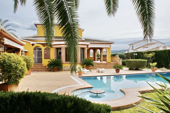 4 bed villa for sale in Javea, Spain