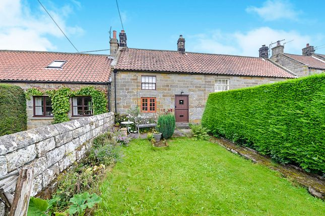 Thumbnail Semi-detached house for sale in Westerdale, Whitby, North Yorkshire