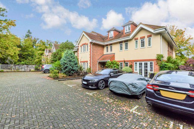 Thumbnail Flat for sale in Sheerwater Road, Woodham, Surrey