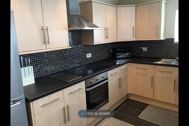 Thumbnail Terraced house to rent in Albany Road, Coventry