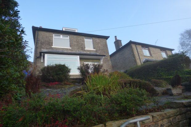 3 bed property to rent in Haslingden Old Road, Rossendale BB4