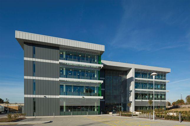 Thumbnail Office to let in N4, Nexus, Crawley