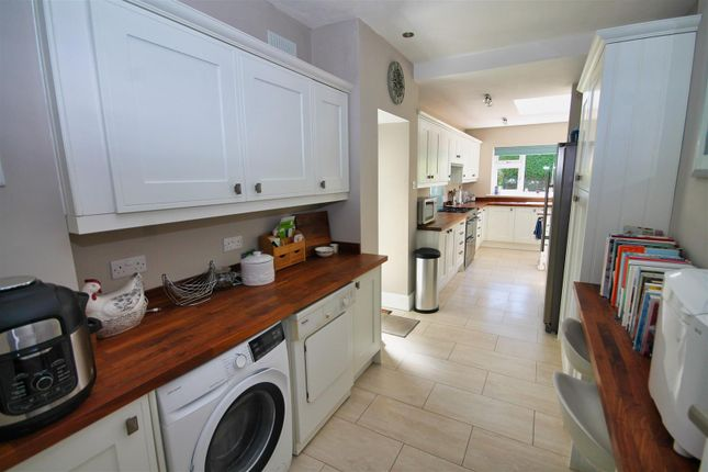 Kitchen 4 of Hennings Park Road, Poole BH15