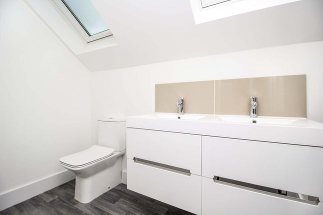 En Suite of Esher Road, East Molesey KT8