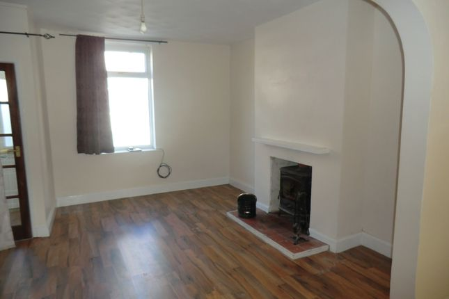 Thumbnail Terraced house to rent in Foster Street, Brotton