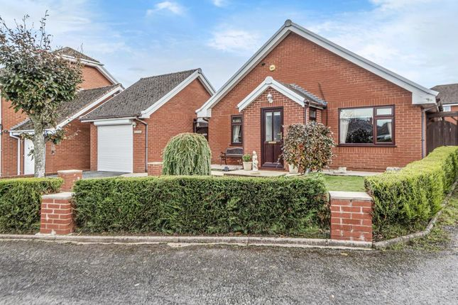3 bed detached bungalow for sale in Ewyas Harold, Hereford HR2