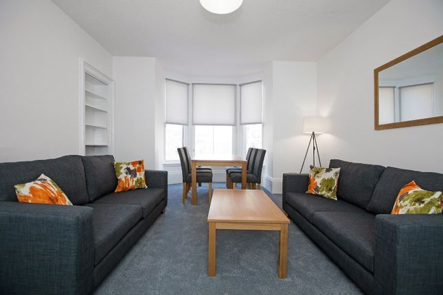 Thumbnail Flat to rent in Garland Place, City Centre, Dundee