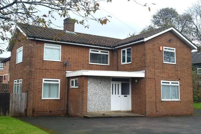Thumbnail Shared accommodation to rent in Parsonage Road, Leisterthorpe, Bradford
