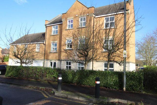Thumbnail Flat to rent in Lancelot Road, Stoke Park, Bristol