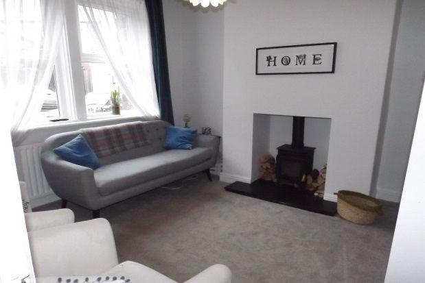 Thumbnail Terraced house to rent in Bolton Street, Harrogate