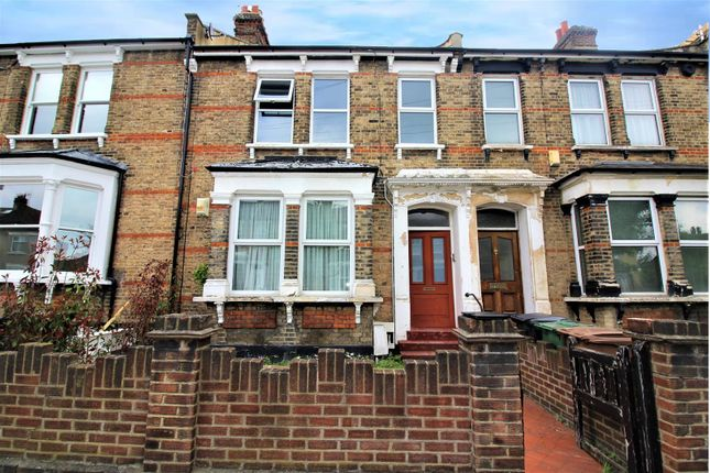 Thumbnail Flat for sale in Fraser Road, London