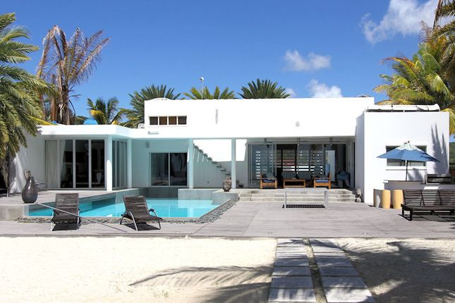 Thumbnail Detached house for sale in Dragon's Lair, Jolly Harbour, Antigua And Barbuda