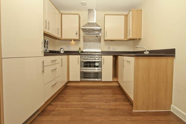 Thumbnail Property to rent in East Croft, 86 Northolt Road, South Harrow, Middlesex