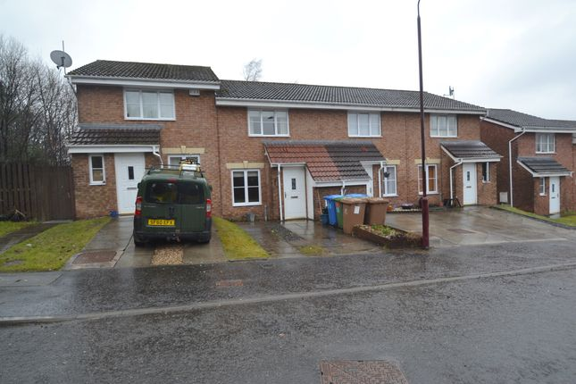 Thumbnail Terraced house to rent in Auld Kirk Road, Tullibody, Alloa