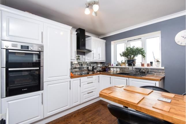 Thumbnail Bungalow for sale in Arundel Road, Denton, Newhaven, East Sussex