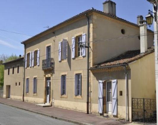 Thumbnail Property for sale in Boulogne Sur Gesse, Midi-Pyrenees, 31350, France