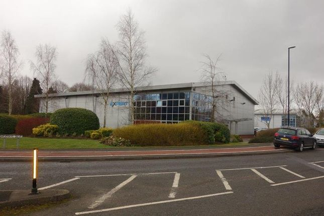 Thumbnail Light industrial to let in Unit 1, Banner Park, Wickmans Drive, Coventry