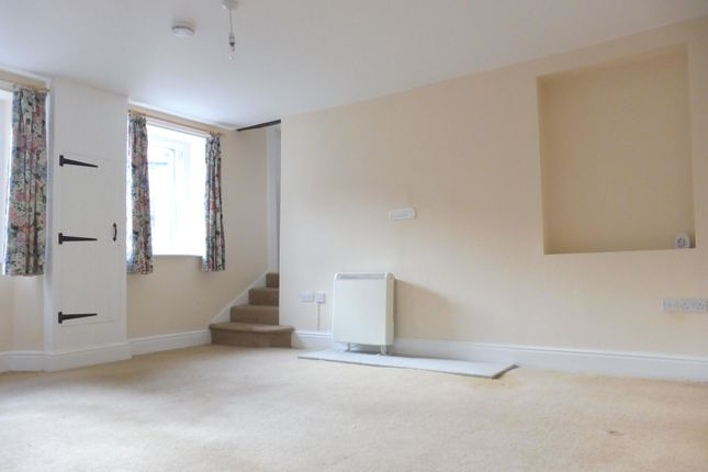 Thumbnail 2 bedroom cottage to rent in Church Street, Youlgrave, Bakewell