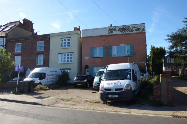 Thumbnail Property for sale in Priory Road, Gosport