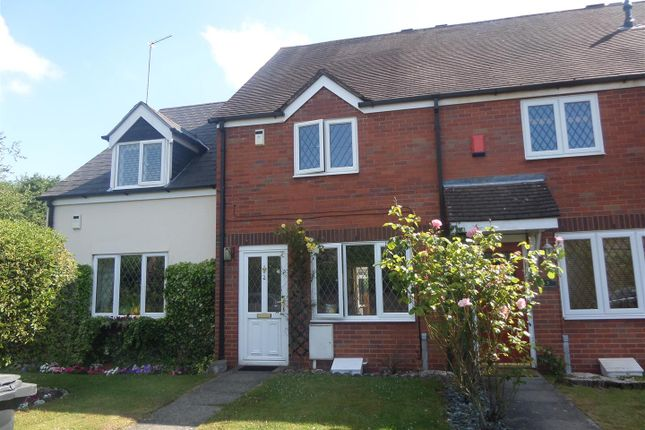 Thumbnail Terraced house to rent in Old Road, Armitage, Rugeley