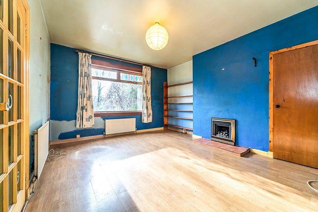 Lounge of Hallglen Road, Glen Village, Falkirk, Stirlingshire FK1