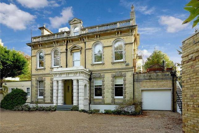Thumbnail Flat for sale in Hungershall Park Close, High Rocks Lane, Tunbridge Wells