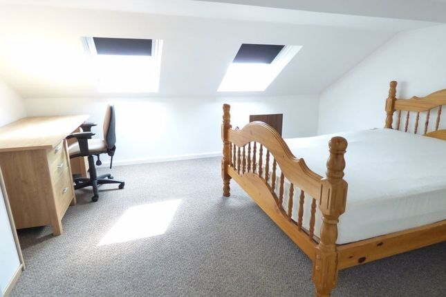 Thumbnail Terraced house to rent in Mabfield Road, 7 Bed, Bills Included, Fallowfield, Manchester