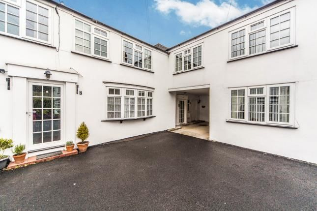 Thumbnail Flat for sale in Fernlea Mews, Ryders Wynd, Richmond, North Yorkshire