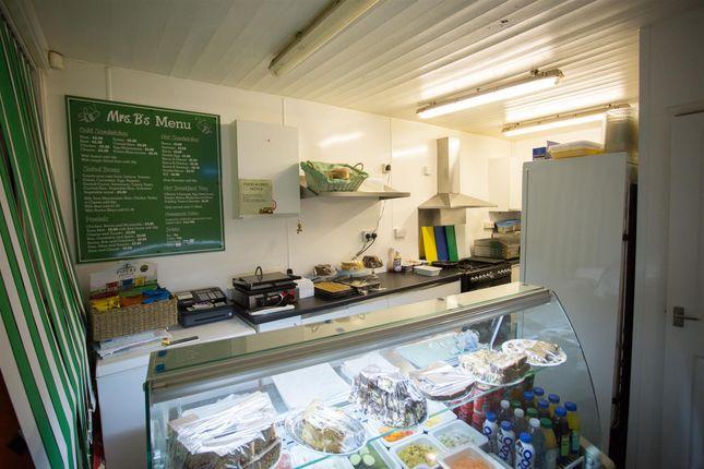 Photo 1 of Cafe & Sandwich Bars HX3, Lightcliffe, West Yorkshire
