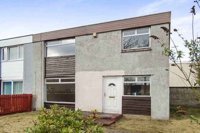 Thumbnail Property to rent in Haddington Crescent, Glenrothes