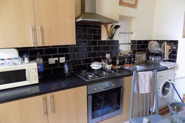 Kitchen Area of Pannal Street, Great Horton, Bradford BD7
