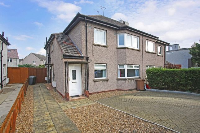 Thumbnail Flat for sale in 37 Marionville Drive, Meadowbank, Edinburgh