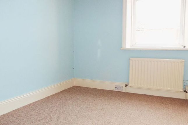 Bedroom Three of Chirton West View, North Shields NE29