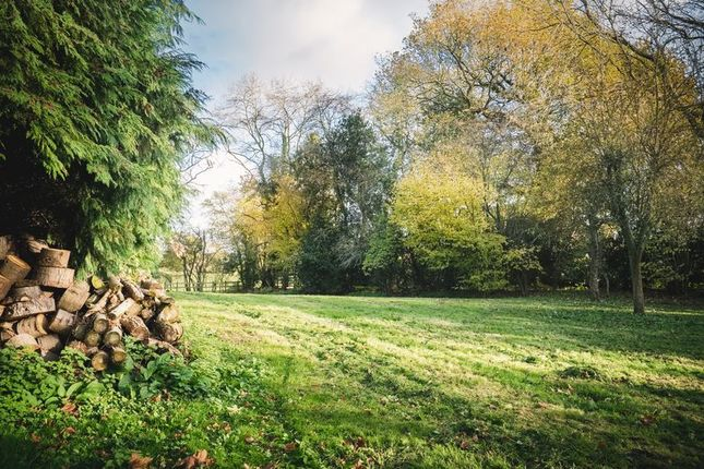 Thumbnail Land for sale in Netherwood Lane, Chadwick End, Solihull