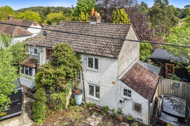 Thumbnail Detached house for sale in Sunnydell Lane, Farnham, Surrey