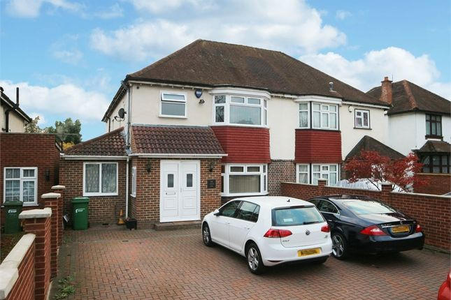 Thumbnail Semi-detached house for sale in London Road, Slough, Berkshire