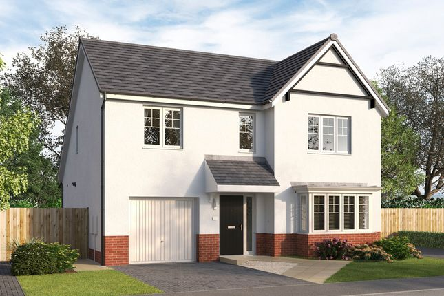 Thumbnail Property for sale in St. Martin Crescent, Strathmartine, Dundee