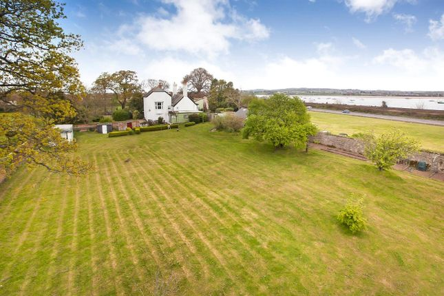 Thumbnail Detached house for sale in Starcross, Exeter
