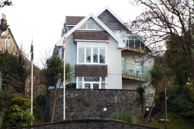 Thumbnail Flat for sale in Apartment C, 1 Higher Lane, Langland, Swansea