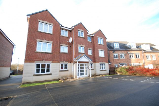 Main (Main) of Ambleside Court, Birtley, Chester Le Street DH3