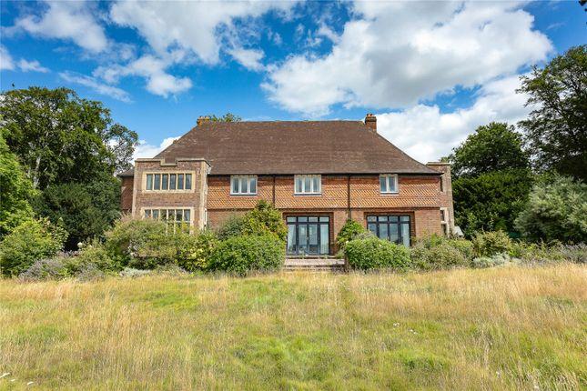 Thumbnail Detached house for sale in Duck Lane, Laverstock, Salisbury